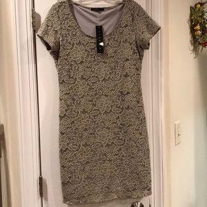 NWT Tiana B. Dress. Size M